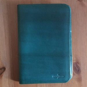Cole Haan Kindle cover